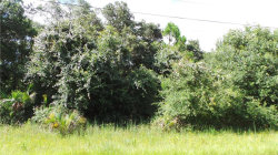 Photo of GIMLET AVE, NORTH PORT, FL 34291 (MLS # C7227674)