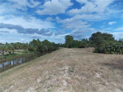 Photo of Lot 40 Mattox Circle, NORTH PORT, FL 34288 (MLS # C7232320)