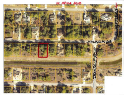 Photo of MALCOLM AVE, NORTH PORT, FL 34287 (MLS # C7401773)