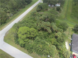 Photo of TROPICAIRE BLVD, NORTH PORT, FL 34291 (MLS # C7402095)