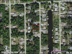 Photo of 18498 Hottelet Circle, PORT CHARLOTTE, FL 33948 (MLS # C7402486)