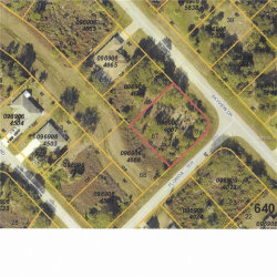 Photo of SKYVIEW DR, NORTH PORT, FL 34291 (MLS # C7403096)
