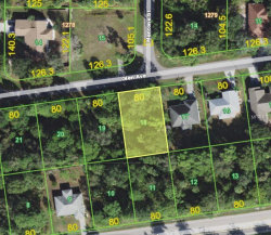 Photo of 23107 Glen Avenue, PORT CHARLOTTE, FL 33980 (MLS # C7404390)