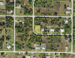 Photo of 414 Glengary Circle, PUNTA GORDA, FL 33982 (MLS # C7405898)
