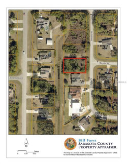 Photo of BATTALLA RD, NORTH PORT, FL 34291 (MLS # C7406271)