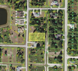 Photo of 1184 Navigator Road, PUNTA GORDA, FL 33983 (MLS # C7408365)