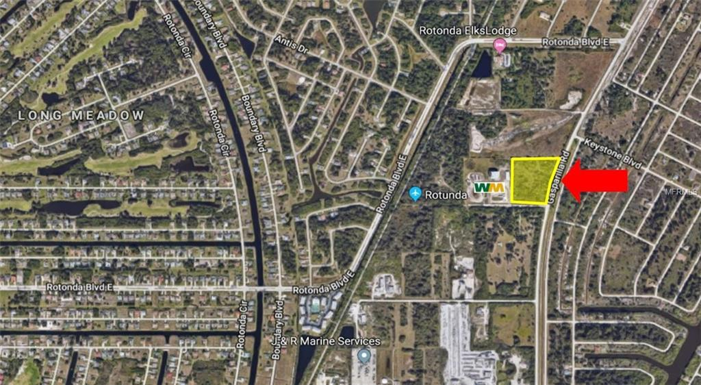Photo for 9151 Gasparilla Road, PORT CHARLOTTE, FL 33981 (MLS # C7409285)