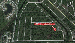 Photo of 13595 Lynbrook Avenue, PORT CHARLOTTE, FL 33953 (MLS # C7410463)