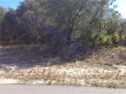 Photo of WHALING RD, NORTH PORT, FL 34288 (MLS # C7411936)
