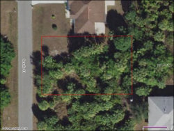 Photo of CERULLO ST, NORTH PORT, FL 34287 (MLS # C7411954)