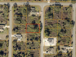Photo of LOT 3 Selover Road, NORTH PORT, FL 34287 (MLS # C7412027)