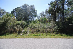 Photo of TOPEKA LN, NORTH PORT, FL 34291 (MLS # C7412162)