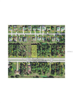 Photo of 250 Rotonda Boulevard W, ROTONDA WEST, FL 33947 (MLS # C7412195)