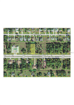 Photo of 258 Rotonda Boulevard W, ROTONDA WEST, FL 33947 (MLS # C7412212)