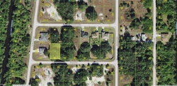 Photo of 20044 Drexel Avenue, PORT CHARLOTTE, FL 33954 (MLS # C7421421)