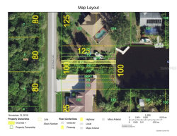 Photo of 3240 Holcomb Road, PORT CHARLOTTE, FL 33981 (MLS # C7422424)