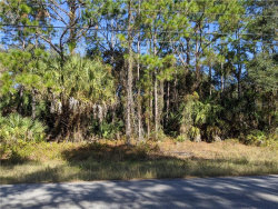 Photo of AGEMAN AVE, NORTH PORT, FL 34288 (MLS # C7423283)
