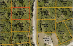 Photo of LAUGHLIN RD, NORTH PORT, FL 34288 (MLS # C7423351)