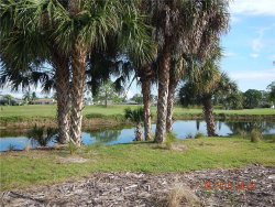 Photo of 238 OR 236 Rotonda Circle, ROTONDA WEST, FL 33947 (MLS # D5919914)