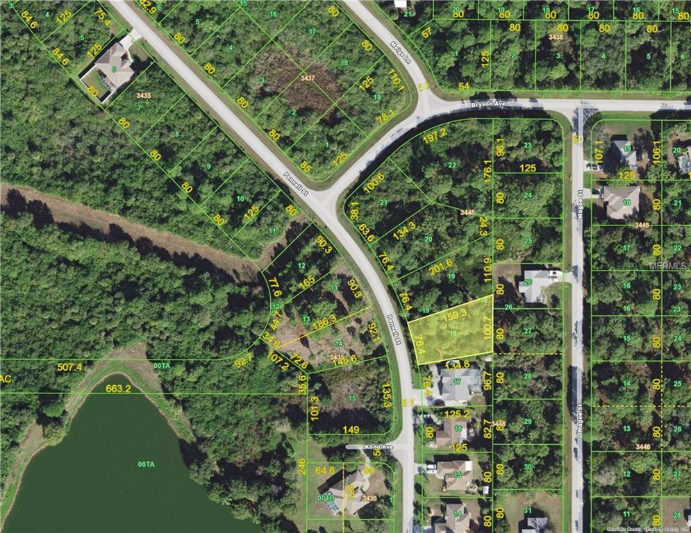 Photo for 6224 Pennell Street, ENGLEWOOD, FL 34224 (MLS # D5920776)