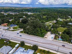 Tiny photo for 1987 Englewood Road, ENGLEWOOD, FL 34223 (MLS # D5922284)