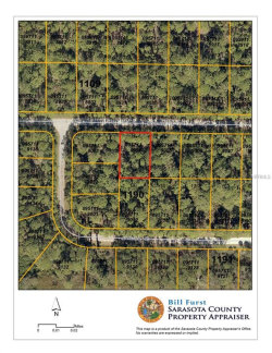 Photo of BOYD AVE, NORTH PORT, FL 34286 (MLS # D6101011)