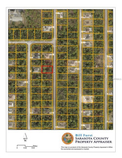 Photo of S MCDUFF ST, NORTH PORT, FL 34288 (MLS # D6101028)
