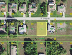 Photo of 69 Mark Twain Lane, ROTONDA WEST, FL 33947 (MLS # D6101910)