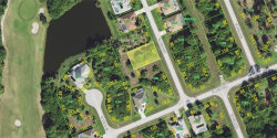 Photo of 71 Tee View Road, ROTONDA WEST, FL 33947 (MLS # D6101916)