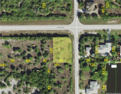 Photo of 10323 Atenia St Boulevard, PORT CHARLOTTE, FL 33981 (MLS # D6103624)