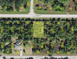 Photo of 17455 Edgewater Drive, PORT CHARLOTTE, FL 33948 (MLS # D6103978)