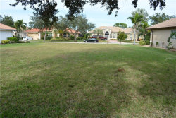 Photo of VIA DEL VILLETTI LOT 452 DR, VENICE, FL 34293 (MLS # D6104070)