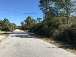 Photo of KEATING AVE, NORTH PORT, FL 34291 (MLS # D6105222)