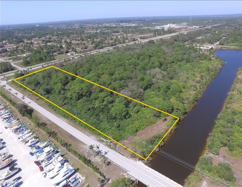 Photo for 13102 Appleton Boulevard, PORT CHARLOTTE, FL 33981 (MLS # D6106025)