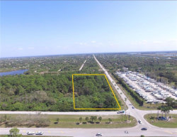Tiny photo for 13102 Appleton Boulevard, PORT CHARLOTTE, FL 33981 (MLS # D6106025)
