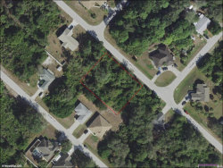 Photo of 7339 Mullen Lane, PORT CHARLOTTE, FL 33981 (MLS # D6109042)