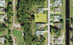 Photo of 204 Fairway Road, ROTONDA WEST, FL 33947 (MLS # D6113951)