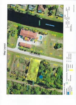 Photo of 241 Boundary Boulevard, ROTONDA WEST, FL 33947 (MLS # D6114044)
