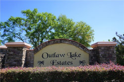 Photo of 24523 Hideout Trail, LAND O LAKES, FL 34639 (MLS # E2400302)