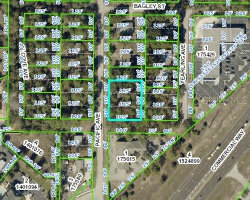 Photo of 00 Pacific Ave, SPRING HILL, FL 34608 (MLS # OM613916)