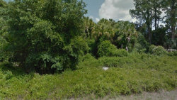 Photo of HALLADAY ST, NORTH PORT, FL 34287 (MLS # R4901183)
