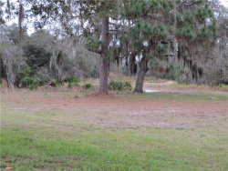 Photo of 875 Absher Lane, SAINT CLOUD, FL 34771 (MLS # S5022190)