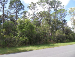 Photo of BRONCO DR, SAINT CLOUD, FL 34771 (MLS # S5022206)