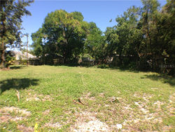 Photo of 1706 E Diana Street, TAMPA, FL 33610 (MLS # T3129663)
