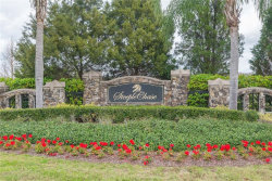 Photo of 17310 Ballmont Park Drive, ODESSA, FL 33556 (MLS # T3162169)