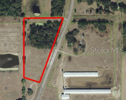 Photo of OLD LAKELAND HIGHWAY, ZEPHYRHILLS, FL 33540 (MLS # T3180198)