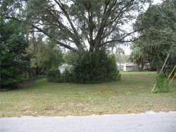 Photo of 0 Greystone Road, THONOTOSASSA, FL 33592 (MLS # T3216194)