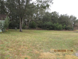 Photo of CROOM RITAL RD, BROOKSVILLE, FL 34602 (MLS # T3222935)
