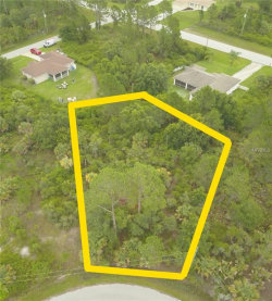 Photo of SAGO PALM RD, NORTH PORT, FL 34291 (MLS # U8005604)
