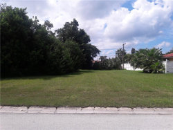 Photo of 9TH ST, BELLEAIR BEACH, FL 33786 (MLS # U8017531)